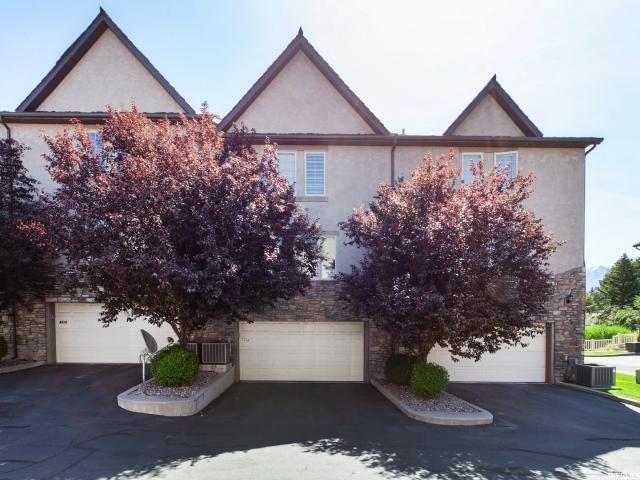 4541 S Mossy Springs Ln, Holladay, UT 84117 (MLS #1618337) :: Lawson Real Estate Team - Engel & Völkers