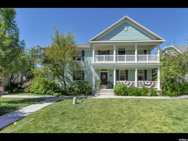 11582 S Oakmond Rd, South Jordan, UT 84009 (#1618350) :: Powerhouse Team | Premier Real Estate