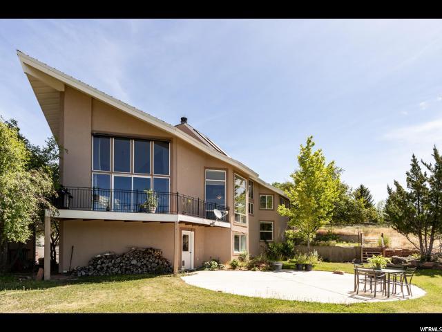 1680 E 1650 N, Heber City, UT 84032 (MLS #1618363) :: High Country Properties