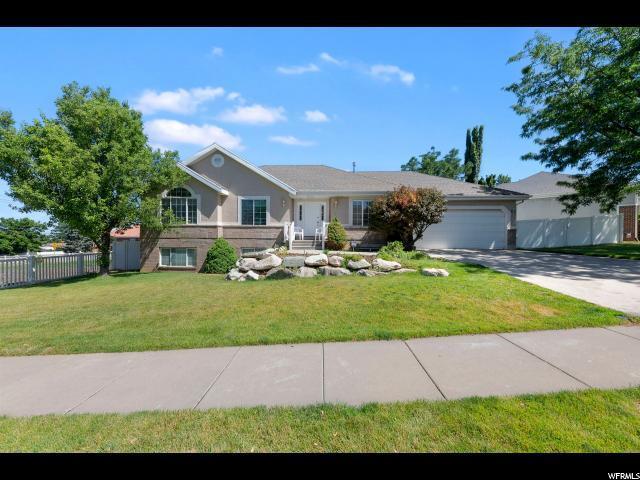 174 W Penman Ln S, Bountiful, UT 84010 (MLS #1618377) :: Lawson Real Estate Team - Engel & Völkers