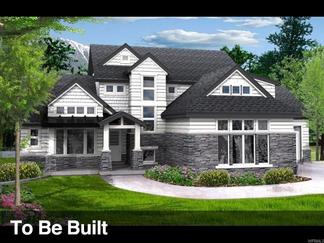 484 N 1490 E #58, Heber City, UT 84032 (MLS #1618383) :: High Country Properties