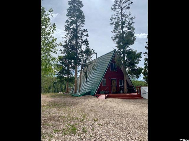 4384 Foothill Dr 11-7, Kamas, UT 84036 (MLS #1618399) :: High Country Properties