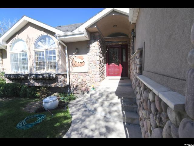 280 S 1000 W, Tremonton, UT 84337 (#1618435) :: Red Sign Team