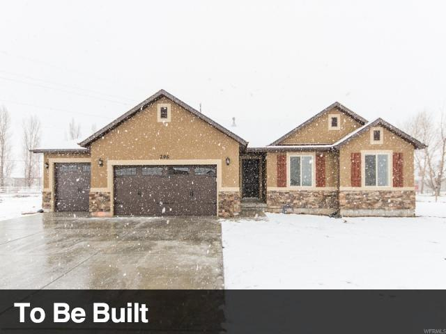 361 E 1970 N, Tooele, UT 84074 (#1618463) :: The Muve Group