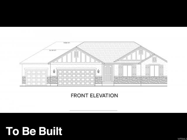 369 E 1970 N, Tooele, UT 84074 (#1618465) :: The Muve Group