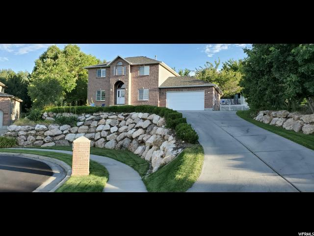 280 E 3700 N, North Ogden, UT 84414 (#1618467) :: The Muve Group