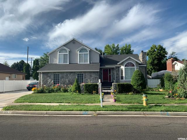 1375 W Parliament Ave S, Murray, UT 84123 (#1618468) :: The Muve Group