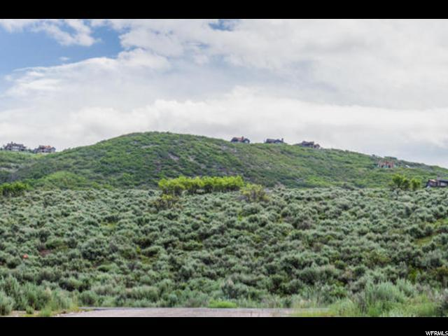 1245 E Canyon Gate Rd, Park City, UT 84098 (MLS #1618528) :: High Country Properties