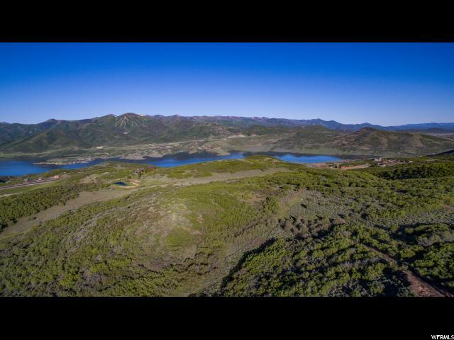 1976 E Perches Dr, Hideout, UT 84036 (MLS #1618536) :: High Country Properties