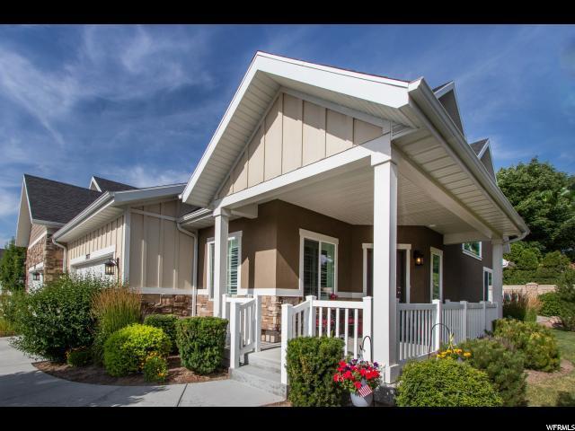 7877 S Farm Wood Ln E, Midvale, UT 84047 (#1618637) :: Big Key Real Estate
