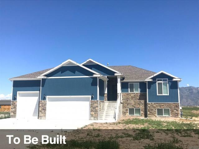 1000 N 2000 W, Tremonton, UT 84337 (#1618661) :: The Canovo Group