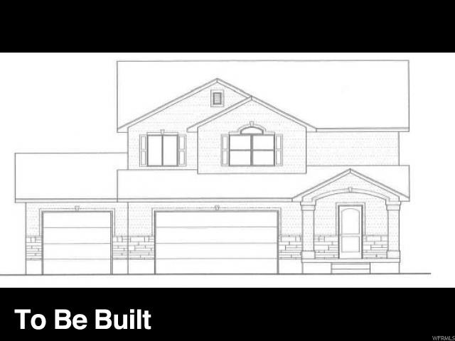 1001 N 2000 W, Tremonton, UT 84337 (#1618682) :: The Canovo Group