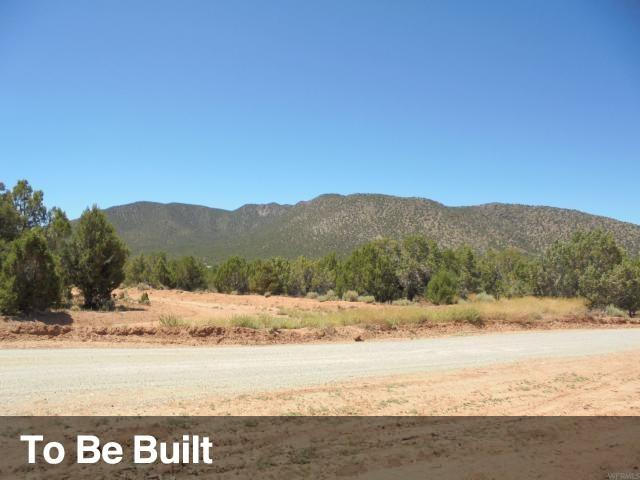 17708 W Harmony Ln, Cedar City, UT 84720 (#1618687) :: Big Key Real Estate
