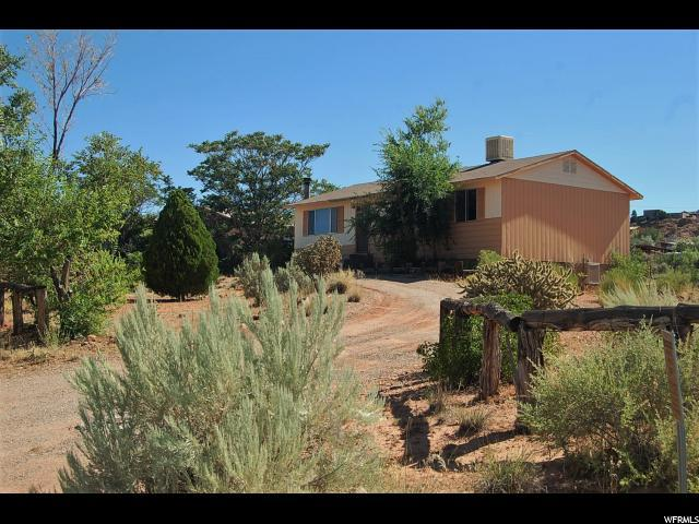 1871 S Highland Dr, Moab, UT 84532 (MLS #1618691) :: Lookout Real Estate Group