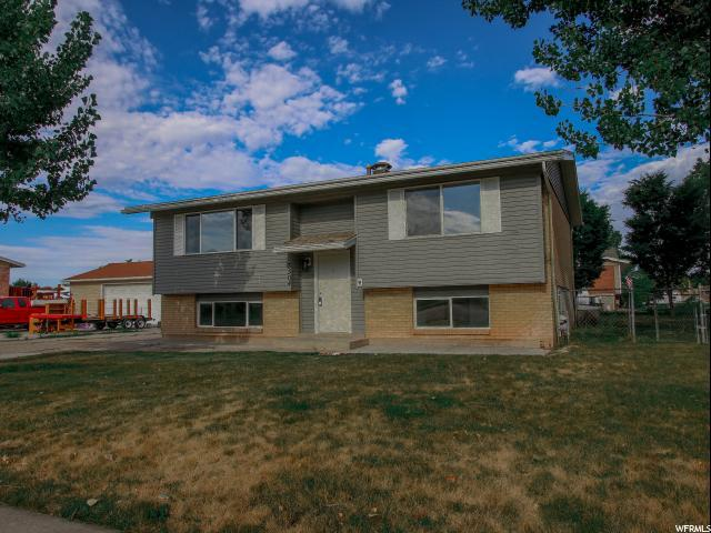 3304 S 1200 W, Syracuse, UT 84075 (MLS #1618692) :: Lookout Real Estate Group