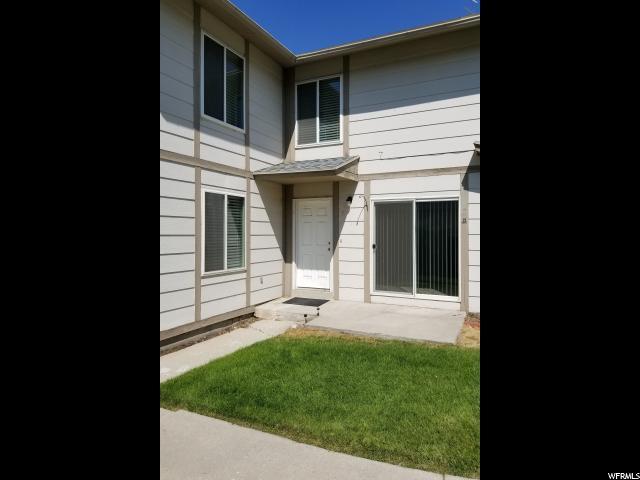 1265 N 400 E #2, Logan, UT 84341 (MLS #1618695) :: Lookout Real Estate Group