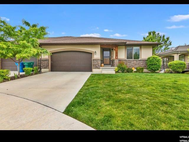 960 S 1925 W, Orem, UT 84058 (MLS #1618697) :: Lookout Real Estate Group