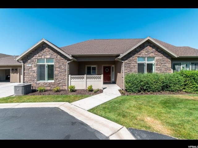 842 W 1840 S D, Syracuse, UT 84075 (MLS #1618699) :: Lookout Real Estate Group