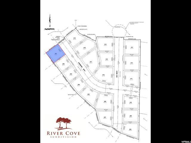1088 S Sandbar Way, Spanish Fork, UT 84660 (MLS #1618701) :: Lookout Real Estate Group