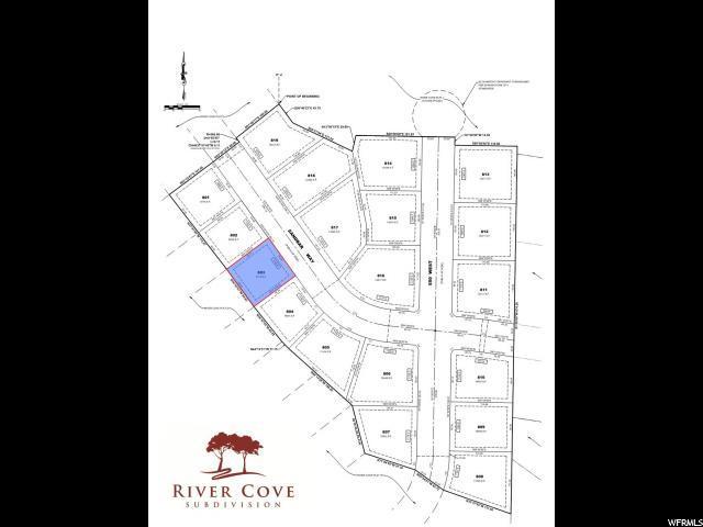 1122 S Sandbar Way, Spanish Fork, UT 84660 (MLS #1618706) :: Lookout Real Estate Group