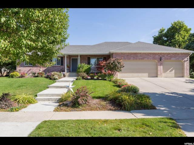464 E River Meadow Dr, Alpine, UT 84004 (#1618733) :: Red Sign Team