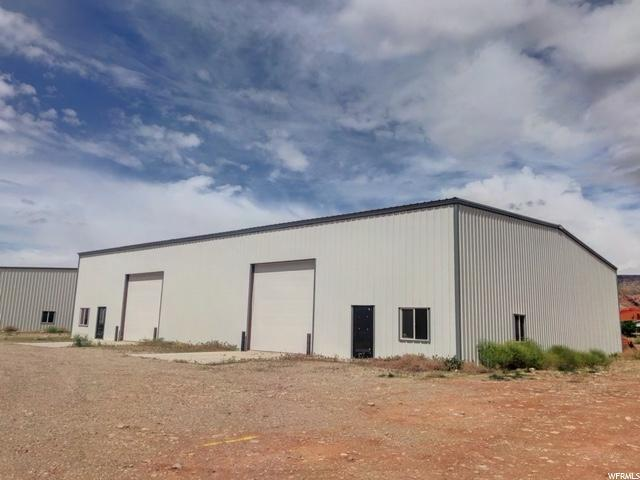 11860 S Highway 191 Trac C, Moab, UT 84532 (MLS #1618735) :: High Country Properties