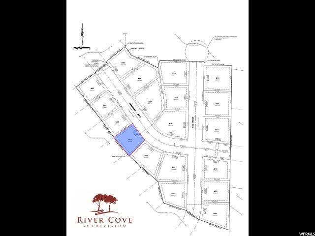 1138 S Sandbar Way, Spanish Fork, UT 84660 (MLS #1618787) :: Lookout Real Estate Group