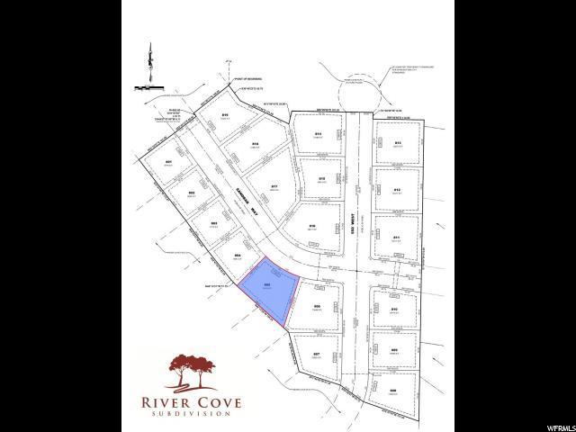 1144 S Sandbar Way, Spanish Fork, UT 84660 (MLS #1618790) :: Lookout Real Estate Group