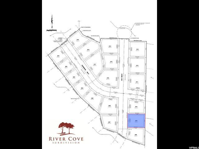 1169 S 550 WEST Way, Spanish Fork, UT 84660 (#1618835) :: RISE Realty