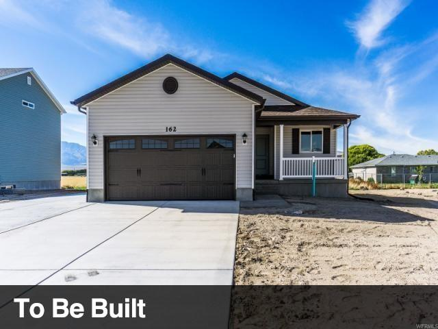 374 E 1970 N, Tooele, UT 84074 (#1618840) :: Exit Realty Success