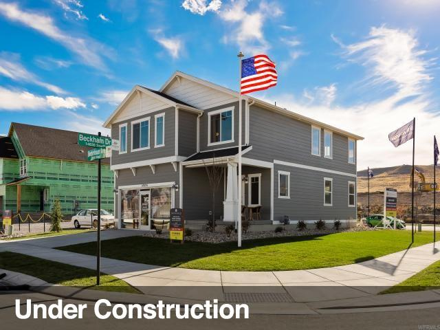 14826 S Pele Ln #421, Herriman, UT 84096 (#1618847) :: The Fields Team