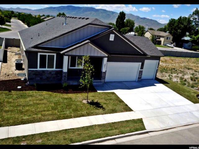 659 S Dapple Dr W #78, Lehi, UT 84043 (#1618888) :: Colemere Realty Associates