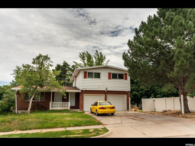 4614 S Monroe Blvd E, South Ogden, UT 84403 (#1618910) :: goBE Realty
