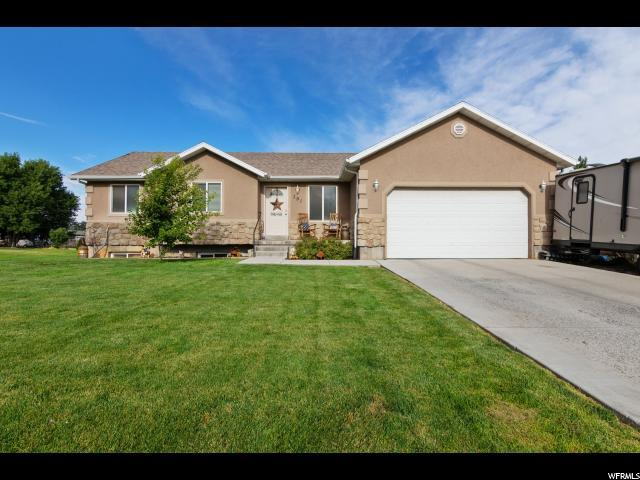 391 N 400 W, Santaquin, UT 84655 (#1618913) :: Red Sign Team
