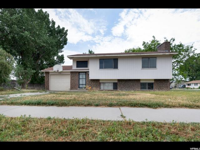 1339 W Main N, Vernal, UT 84078 (#1618930) :: The Canovo Group