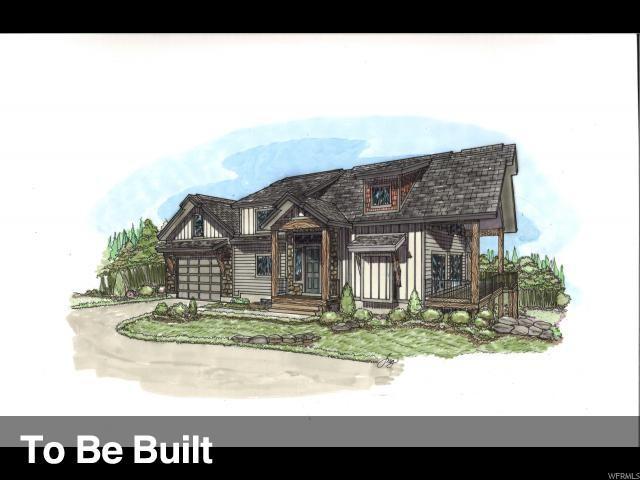 839 S Booseway Cir #61, Garden City, UT 84028 (#1619025) :: Bustos Real Estate | Keller Williams Utah Realtors