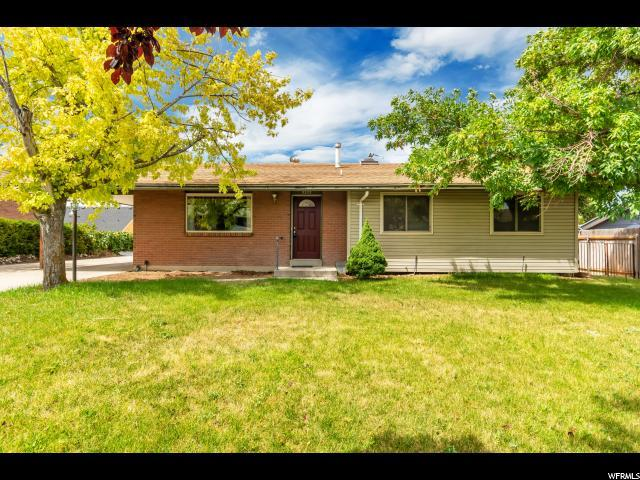 3222 W Bigarade Ln, Taylorsville, UT 84129 (#1619208) :: Exit Realty Success
