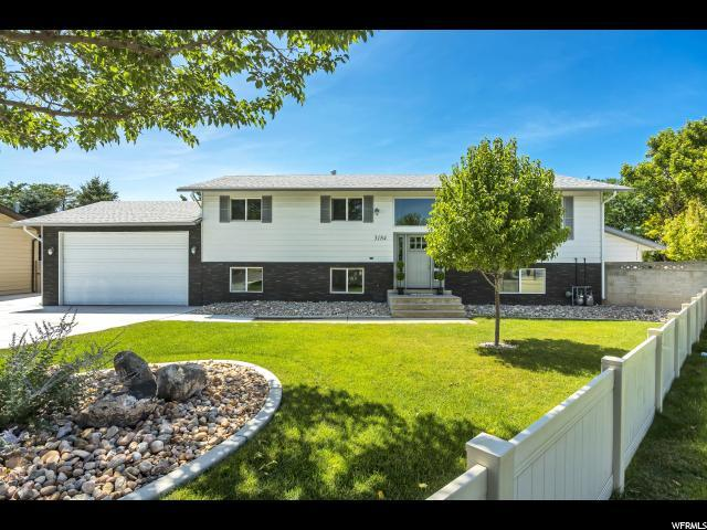 3184 S Eskesen Cir W, West Valley City, UT 84120 (#1619210) :: The Fields Team
