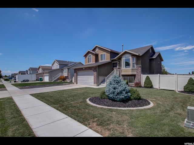 4305 S 3450 W, West Haven, UT 84401 (#1619363) :: Colemere Realty Associates