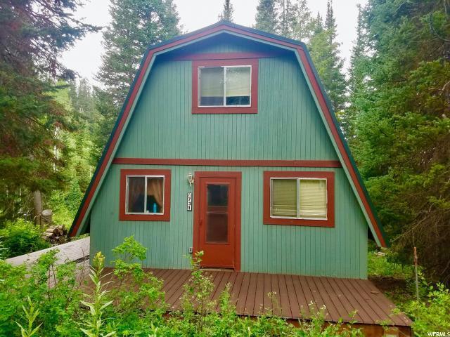 731 Shingle Mill Dr #731, Oakley, UT 84055 (MLS #1619599) :: High Country Properties