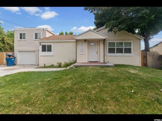 530 E 500 S, Pleasant Grove, UT 84062 (#1619733) :: RE/MAX Equity