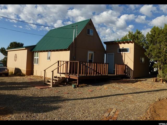 1881 N Grayson Pkwy, Blanding, UT 84511 (#1619791) :: Bustos Real Estate | Keller Williams Utah Realtors