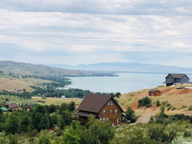 1149 N Broadhollow Dr, Garden City, UT 84028 (#1619813) :: Bustos Real Estate | Keller Williams Utah Realtors