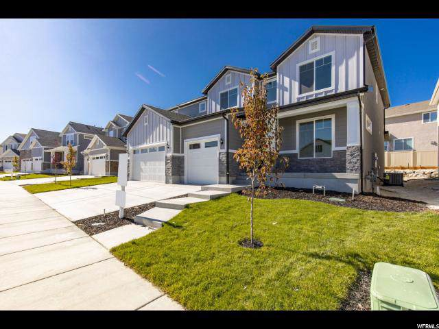 10988 S Rasor Dune Dr #818, South Jordan, UT 84009 (#1619980) :: Exit Realty Success