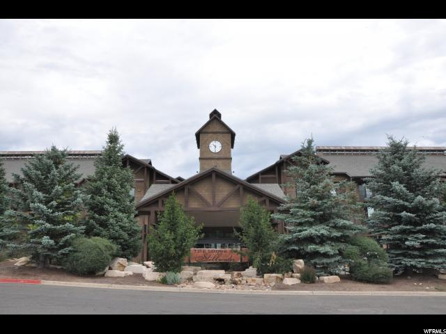 1364 W Stillwater Dr #3004, Heber City, UT 84032 (MLS #1620013) :: High Country Properties