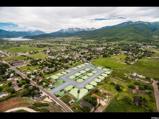 309 E 170 N, Midway, UT 84049 (#1620093) :: The Canovo Group