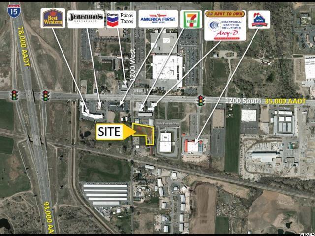 Address Not Published, Marriott Slaterville, UT 84404 (#1620106) :: goBE Realty