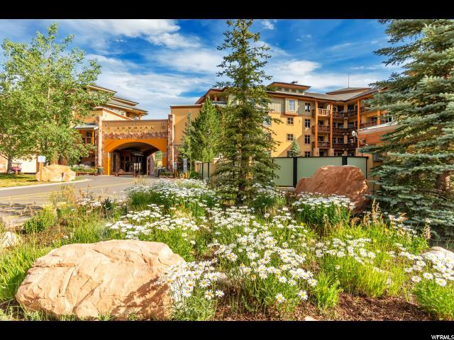 3720 N Sundial Ct B-224, Park City, UT 84098 (MLS #1620107) :: High Country Properties