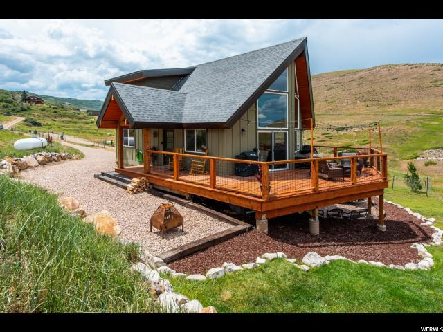 3935 Brian Cir #9, Wanship, UT 84017 (MLS #1620307) :: High Country Properties