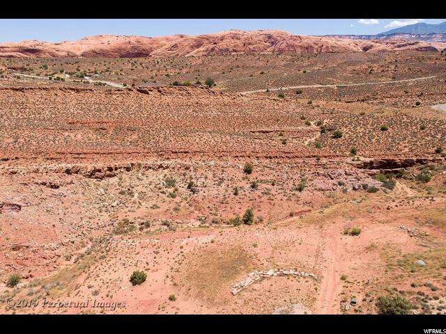 2087 E Munsey Dr, Moab, UT 84532 (#1620317) :: Doxey Real Estate Group